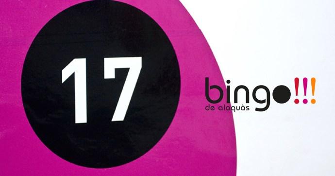 bingo alaquas, identidad corporativa, rediseño, branding, aplicación gráfica, marca, señaletica, bola, número
