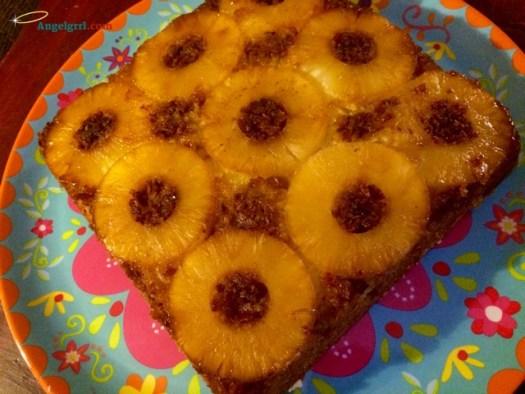 pineapple-cake