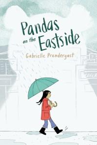 Pandas on the Eastside Cover