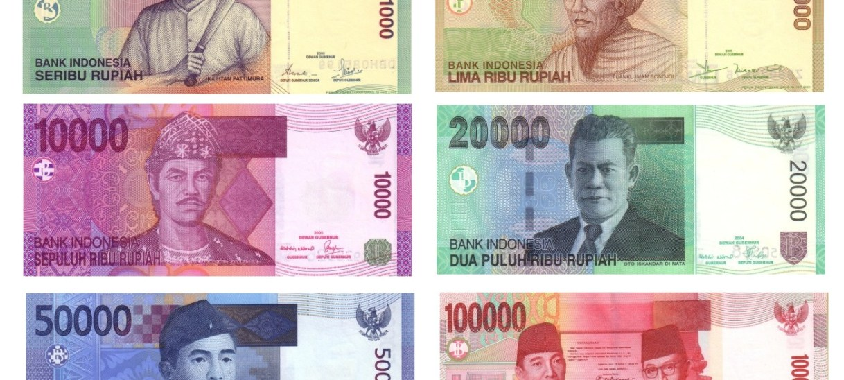 Foreign Currency Tips – Indonesian bank notes