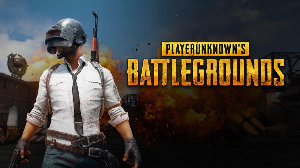 PlayerUnknown's Battlegrounds official trailer