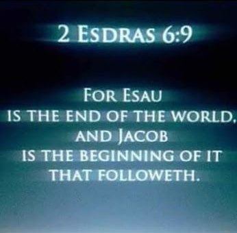 Bible verse for the day and 2 Esdras