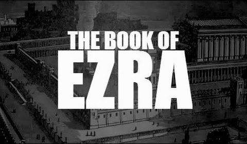 The Apocalypse of Ezra Chapter 1 Prophecy concerning the coming church of Christ #FSBT