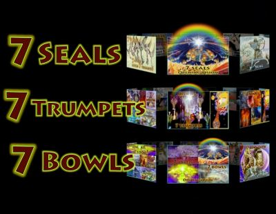 7 Trumpets of Revelations