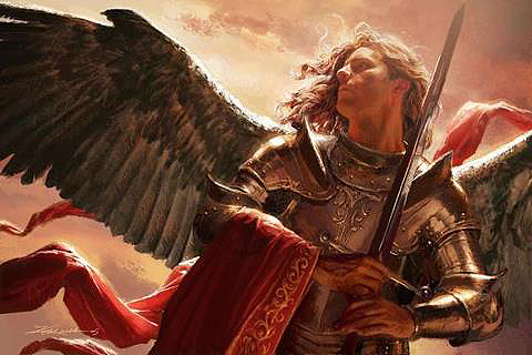 The book of Enoch Chapter 20 The chief angels #FSBT