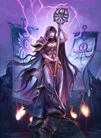 sorcery witchcraft