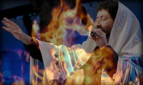Jonathan Cahn Parents The War For Your Children