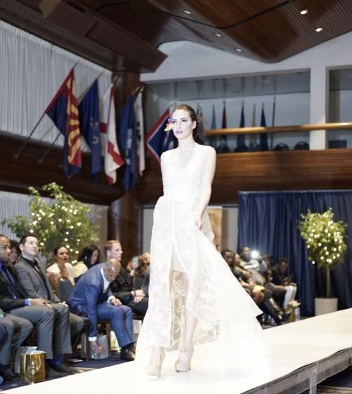 WashingtonDc fashion show