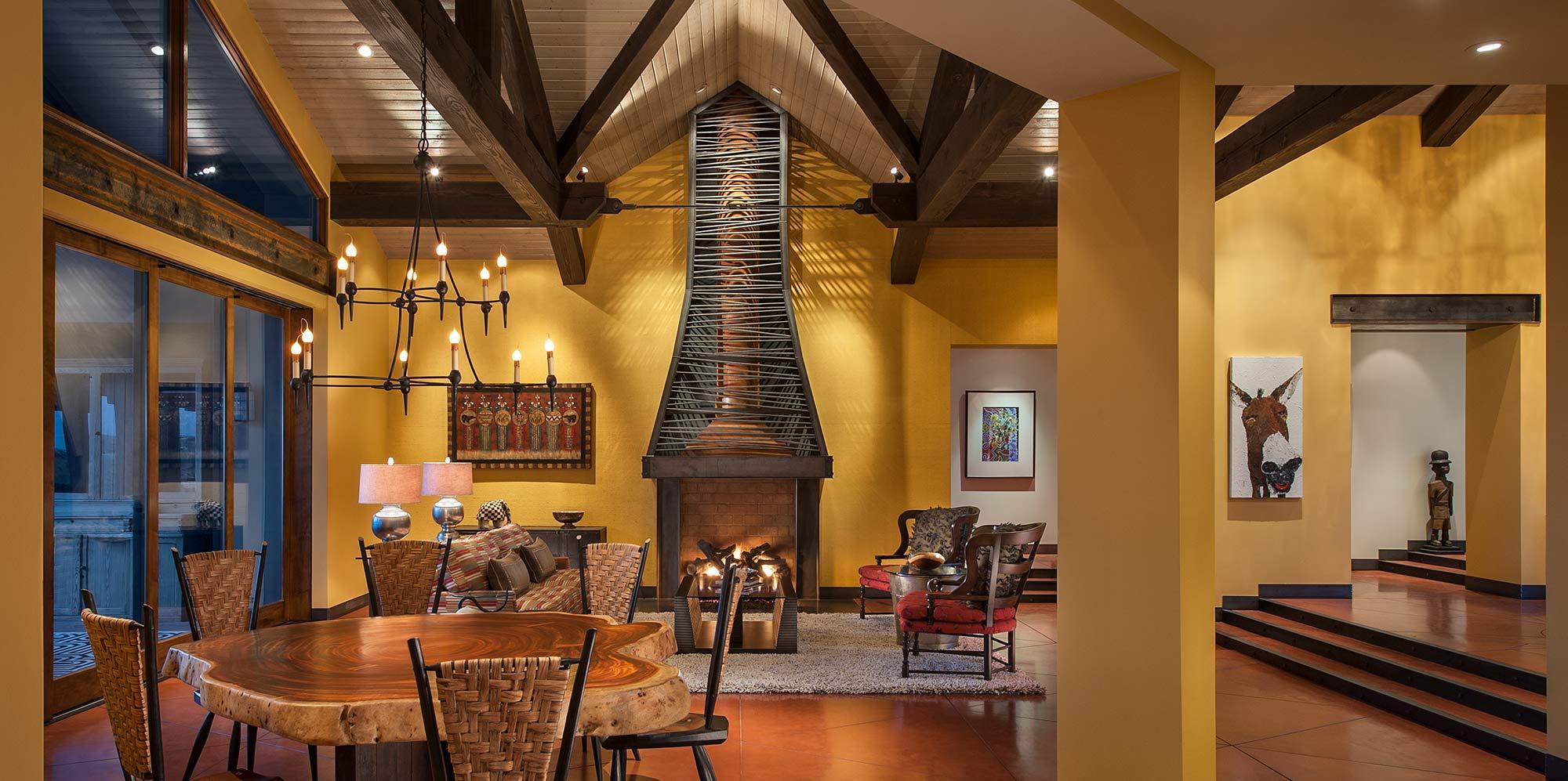 Interior Design Services In Scottsdale Arizona + Paradise Valley   Angelica  Henry Design V3