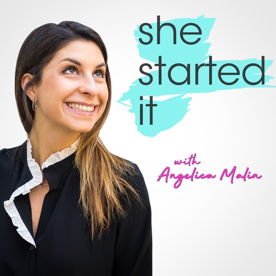 Angelica Malin's Biography, Angelica Malin's Biography, Angelica Malin's Bio, Angelica Malin Biography, biography of angelica malin, angelica malin podcast, angelica malin podcasts