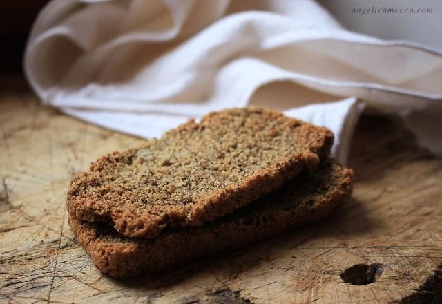 fette biscottate di grano saraceno senza glutine