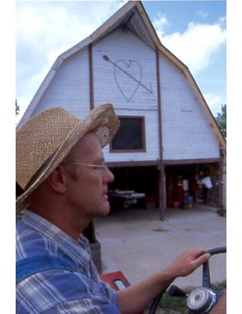 Farmer John and Packing Barn