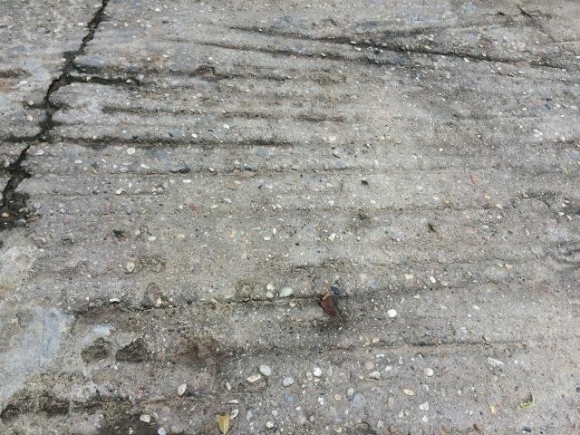 rough-concrete