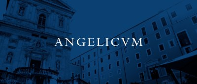 Pontifical University of St. Thomas Aquinas - Angelicum in Roma