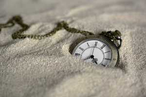 Weil Zeit nicht alle Wunden heilt