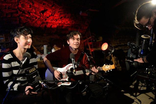 WDR Rockpalast 2014 (Fotos © Thomas von der Heiden)
