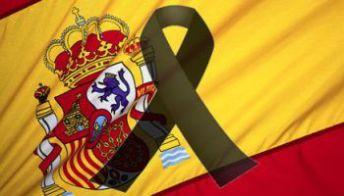 España-está-de-luto