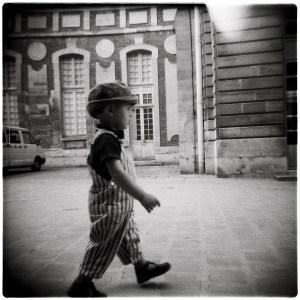 Little Parisian - France