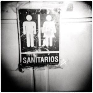 Gender - Mexico