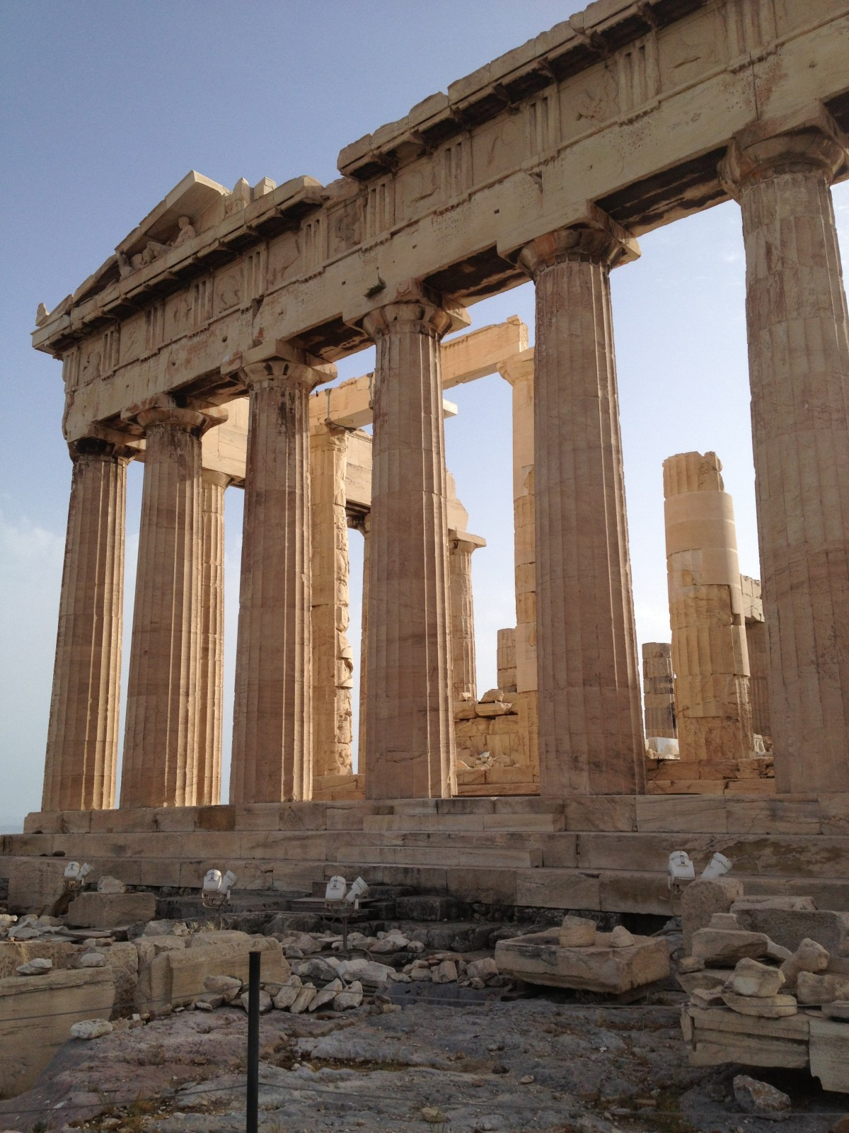 Athens Greece Travel Guide