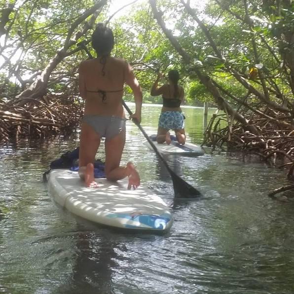 PaddleBoarding (2)