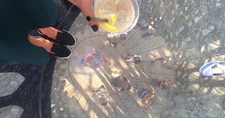 Drinks Around the World: Expo Milano 2015