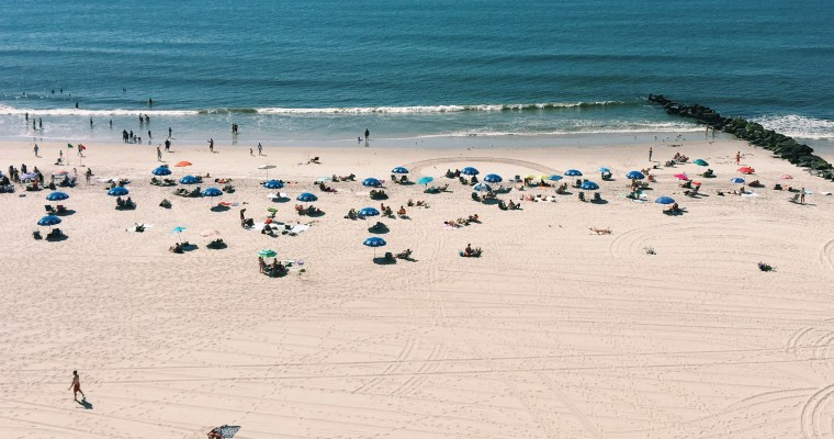 Weekend Getaway Guide: Long Beach, NY
