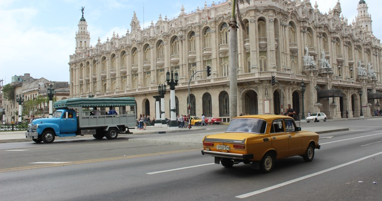 8 Things To Know Before You Go To Cuba