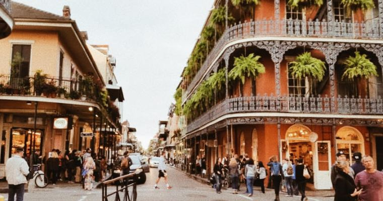 Weekend Getaway Guide: New Orleans, LA
