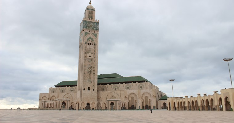 How to Spend 24 Hours in Casablanca