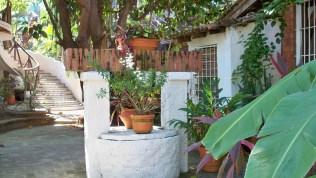Sayulita bungalow