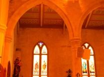 St. Anthony, patron of San Antonio, Tx