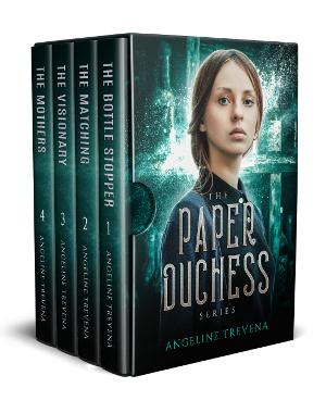 The Paper Duchess series Boxset