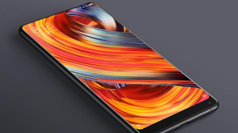 xiaomi - Xiaomi Mi Mix 2S, Full Specifications, Reviews and Price in Nigeria