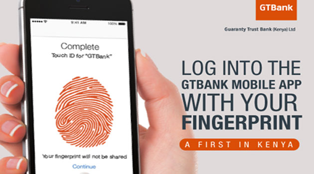 How to download and Use GTWorld App and the GTBank Mobile App