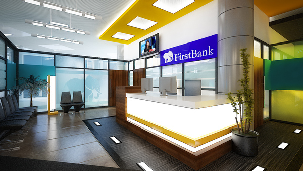 First bank 1 - How to Contact the First Bank Customer Care Representative