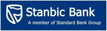 Stanbic IBTC bank transfer code