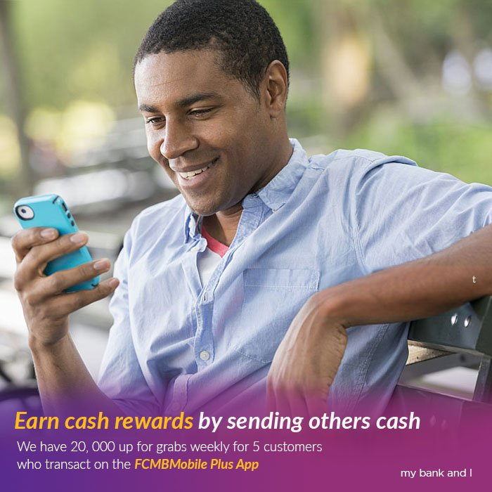 fcmb mobile plus - How to Download And Use The FCMB Mobile Plus