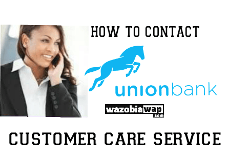 union bank customer care - How to Contact Union Bank Customer Care Center