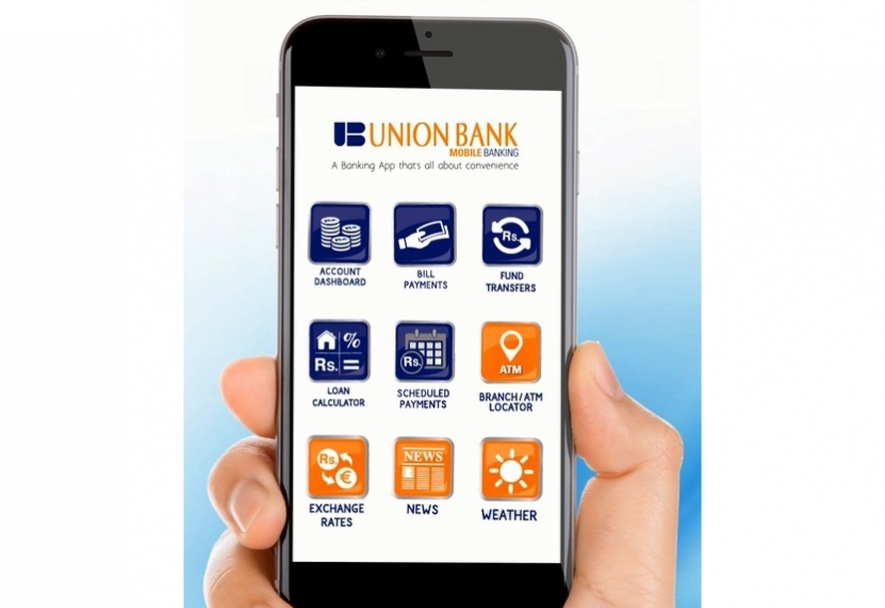 download the new Union Bank Mobile App