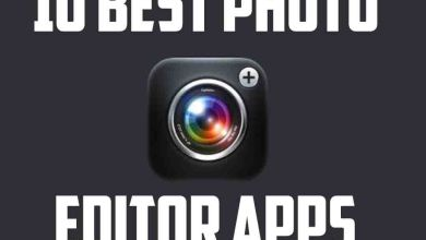 Photo of Best Android Photo Editor Apps