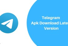 Photo of Telegram latest version free download