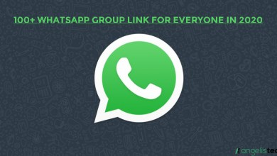 Photo of 100+ WhatsApp Group Link for Everyone in 2020