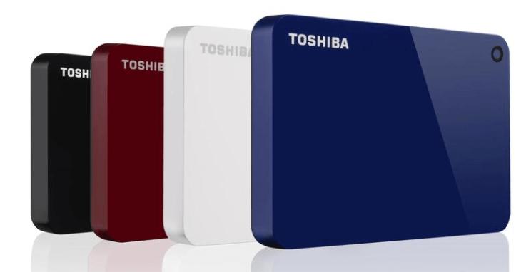best-external-hard-drives-to-buy-2021-Toshiba-Canvio-Advance-4TB