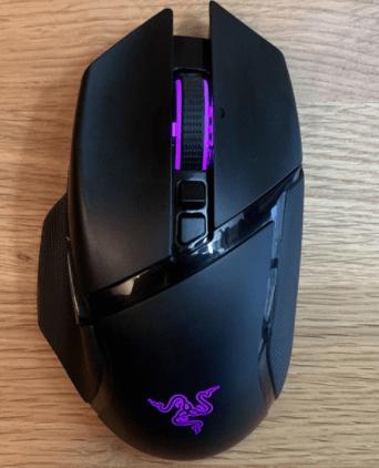 top-10-best-computer-mouse-RAZER-BASILISK-ULTIMATE