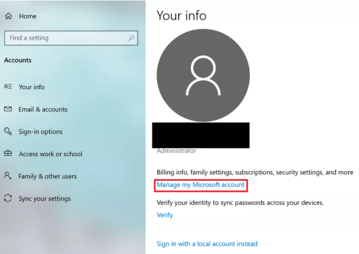 how-to-delete-cortana-recordings-manage-my-microsoft-account
