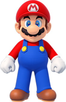 how-strong-is-super-mario-defined
