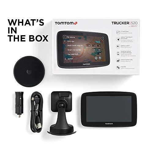 tomtom-go-520-gps-navigation-device-unboxing