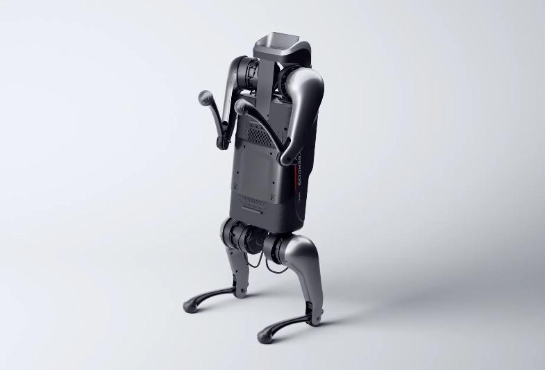 xiaomi-cyberdog-open-source-quadrupled-robot