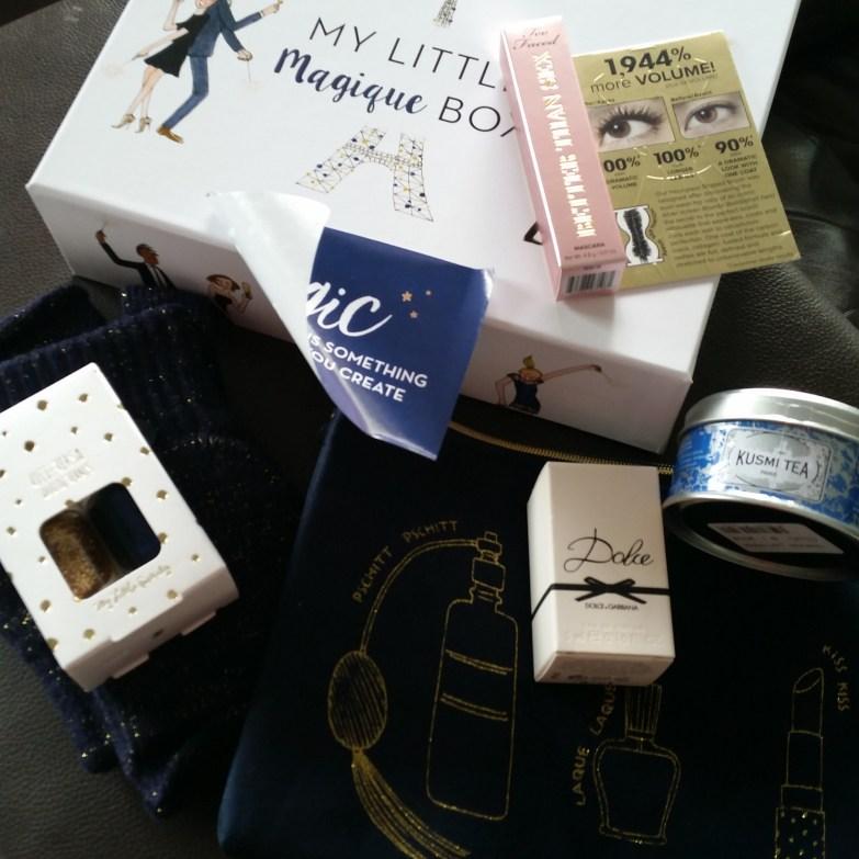 Little Box Décembre